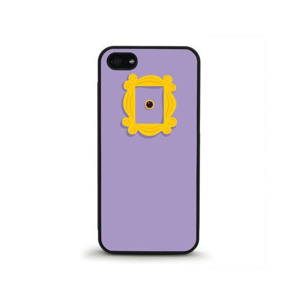 Friends Door Case  iPhone 4/4s 5/5S 5C 6/6s 6/6s by FreshAFstudios