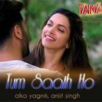 Agar Tum Saath Ho Song Lyrics - Tamasha | Alka Yagnik