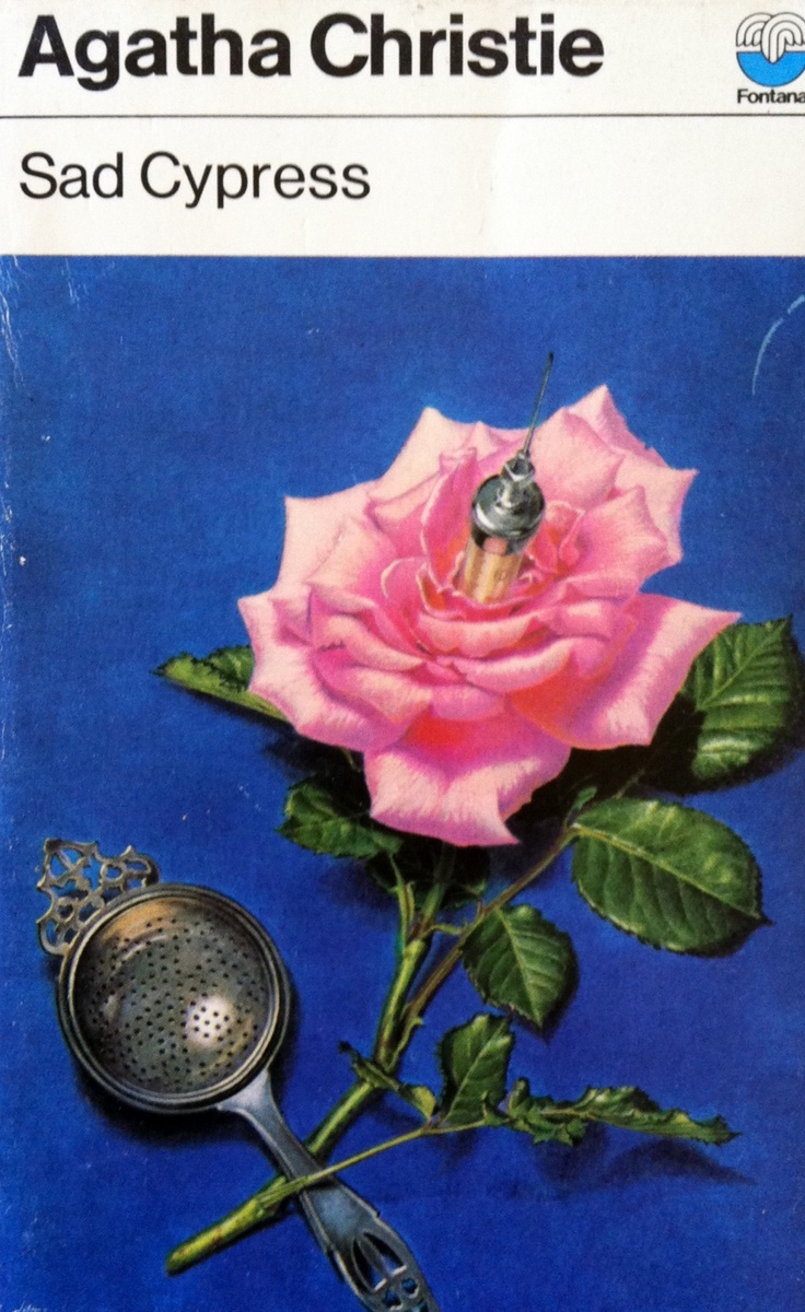 81 best agatha christie books i own images on pinterest | agatha