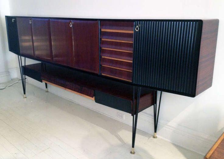 Cenedese mobili ~ 27 best osvaldo borsani images on pinterest armchairs bureaus