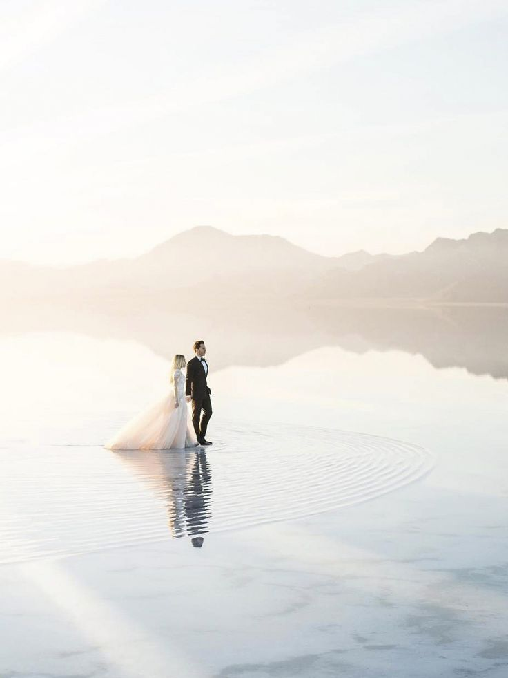 dreamy wedding portraits Tyler Rye