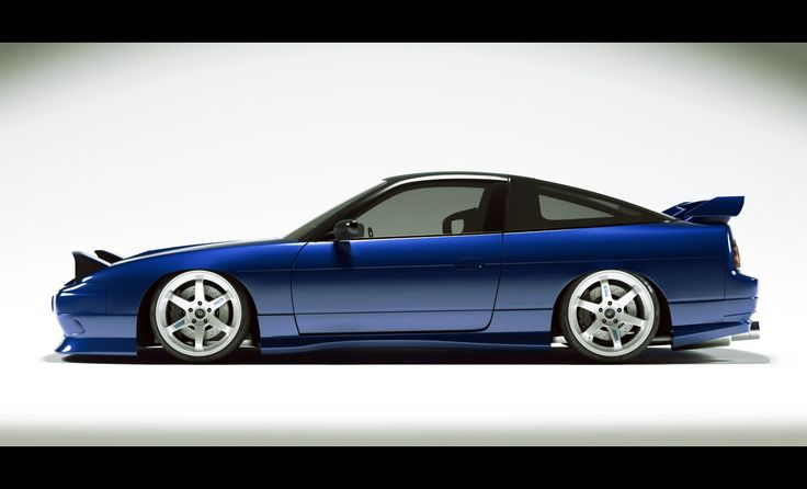 Fix Silvia this year.