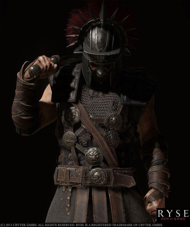 Spirit of Vengeance | Ryse: Son of Rome