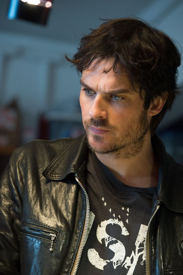 Ian Somerhalder - Behind the scenes with Ian Somerhalder #YEARSproject https://www.facebook.com/YearsOfLiving/photos/pcb.1140719872681736/1140717512681972/?type=3&theater