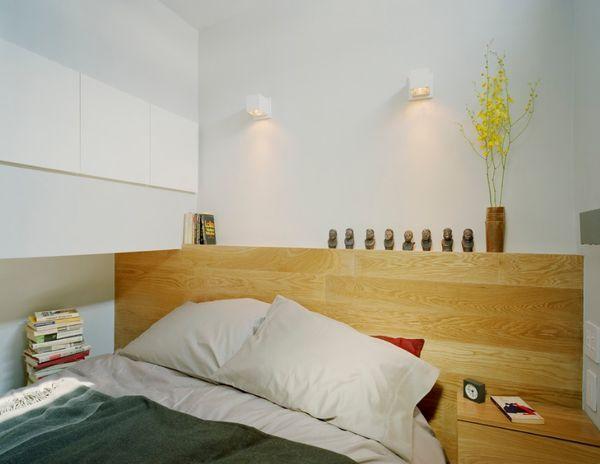 Locuinta birou - dormitor