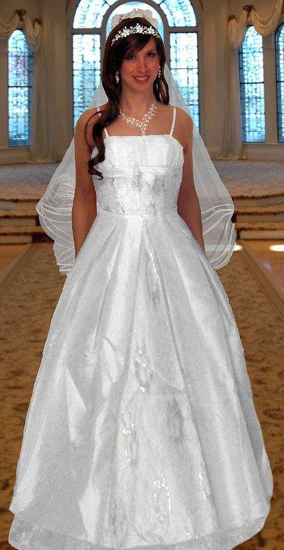 sissy wearing gowns bride brides dresses flickr boys crossdresser transgender tg wife wear bridal crossdressed pretty gown da did weddings