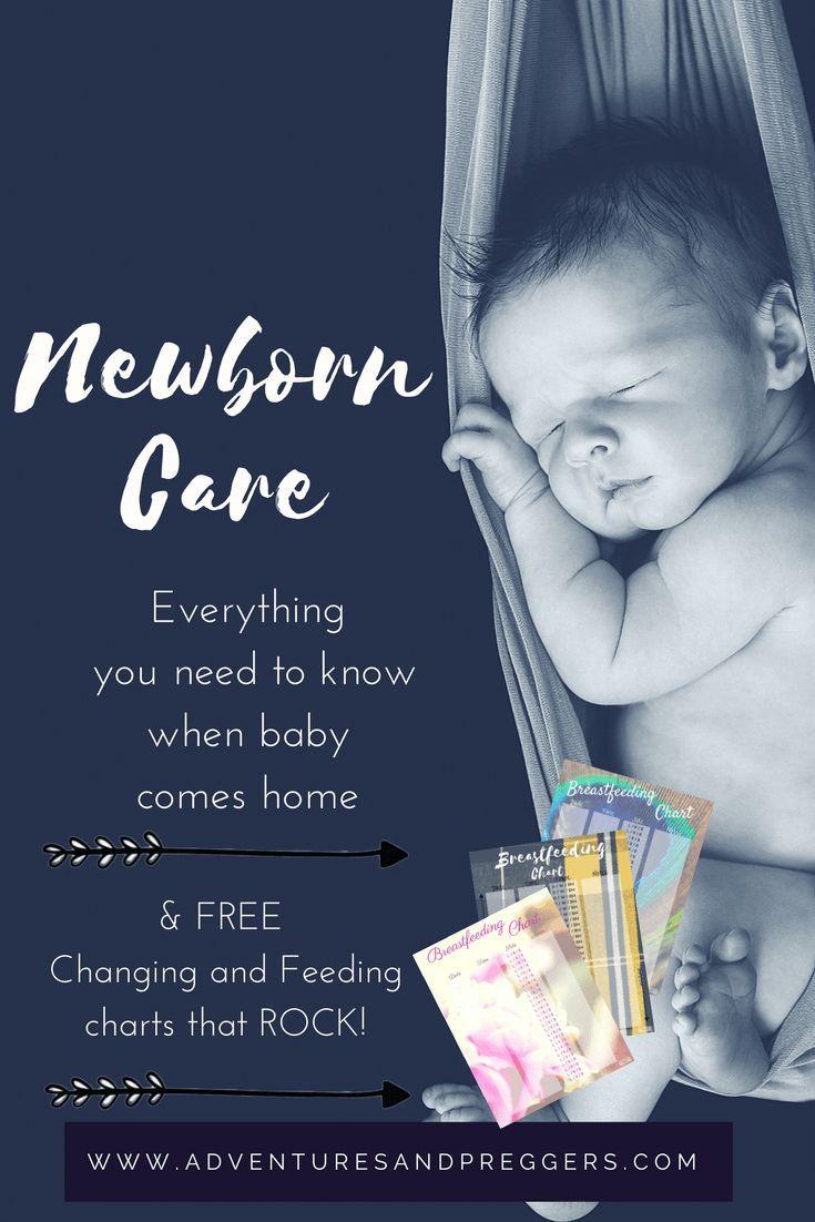 Newborn Care Guide, when baby comes home – Tanya | Seeme & Liz