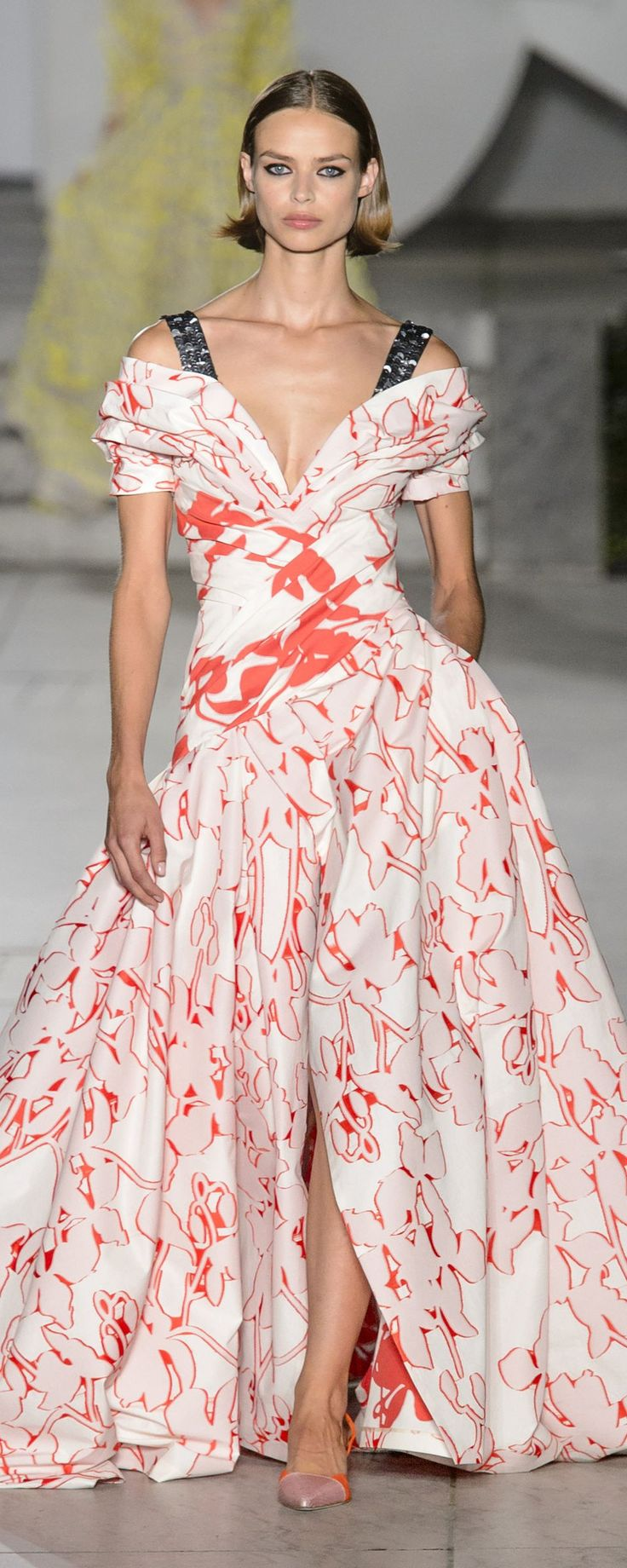 78 best Everything White and Red. images on Pinterest | Red fashion ...