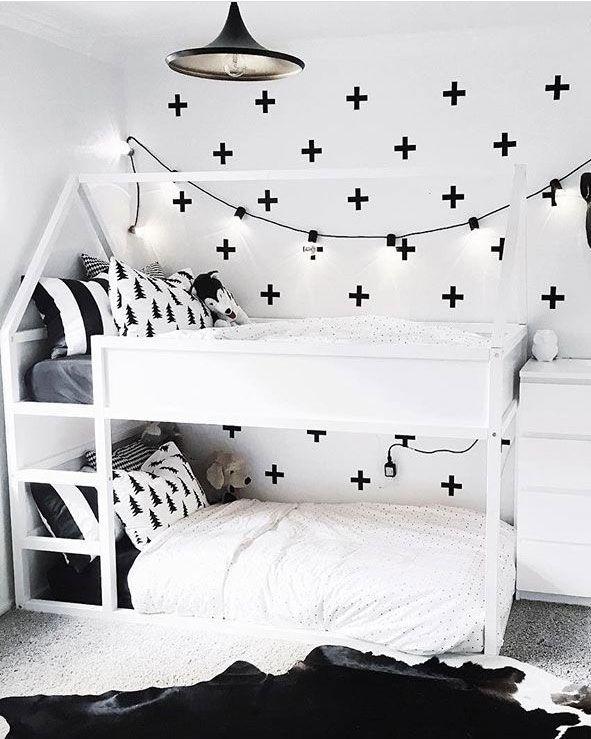 IKEA KURA Hack – deco ideas for a loft classic