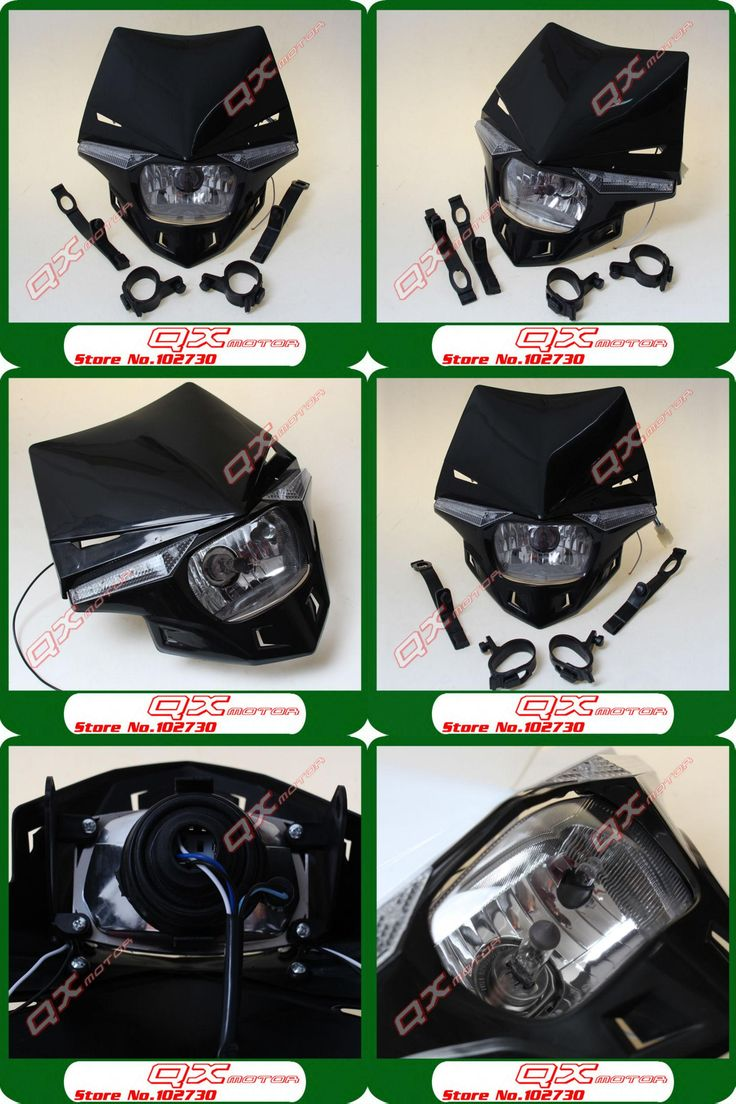 visit to buy new h4 35 35w streetfighter headlight headlamp supermoto headlight for