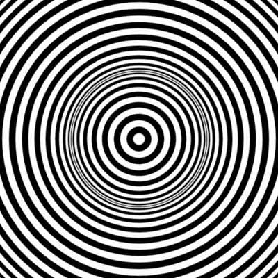 Click to make it work. Stare for 30 sec then look at something