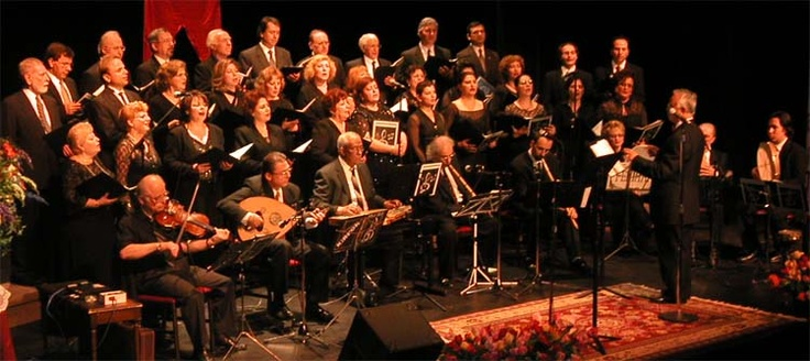 turkish influences in classical music Turkish music, in the sense used by the european composers of the classical music era vienna's most famed composers also wrote turkish influenced music.