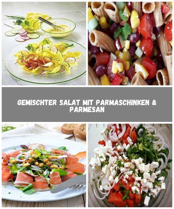 Gemischter Salat mit Senf-Sahne-Sauce – Low Carb Rezepte – #Carb #Mixed #mixed …. – avocado-dessert