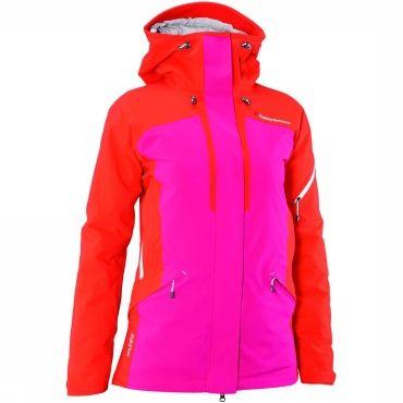 Heli Chilkat Jacket Dames
