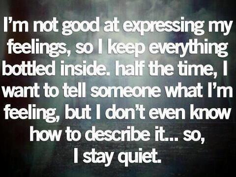 describing my bipolar thinking