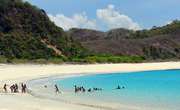 Cheap Hotels in Lombok
