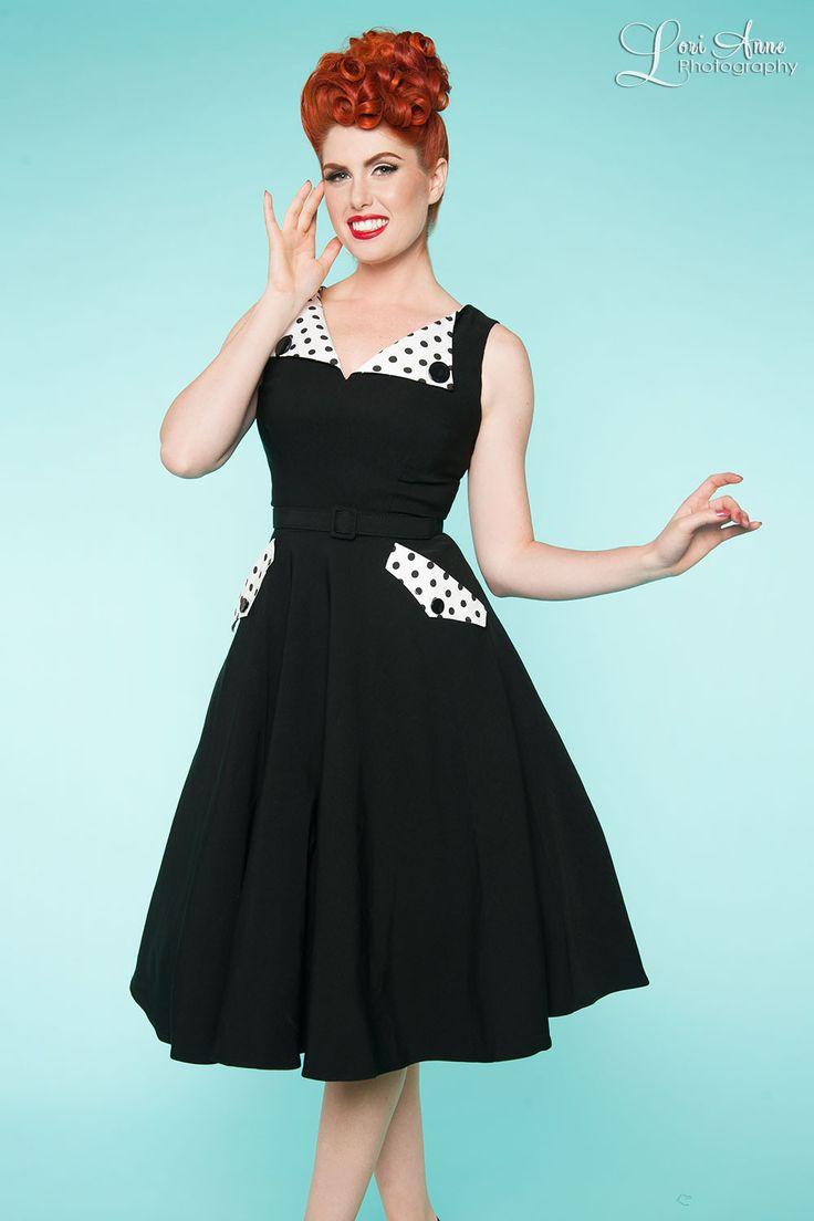 Exelent Pin Up Girl Prom Dress Frieze - All Wedding Dresses ...