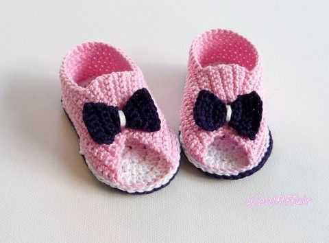 165 besten Babyschuhe, Babyshoes, gehäkelt, gestrickt,DIY,crochet ...