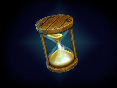 Hourglass by Jared MacPherson
