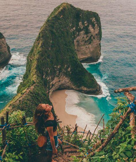 10 Most Instagrammable Spots In Bali (SECRET + ABANDONED