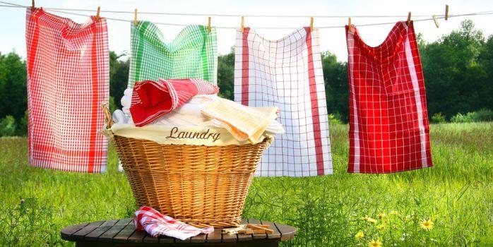 10 sfaturi pentru spalarea hainelor - Casa și Grădina
