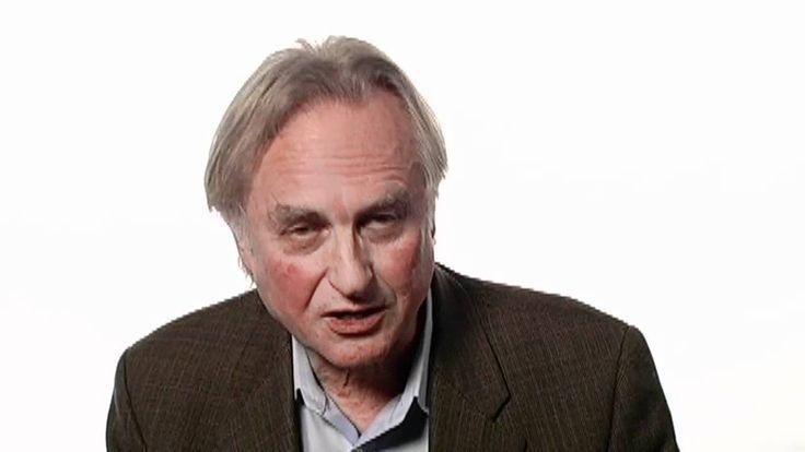 Richard Dawkins: The Importance of Doing Useless Things