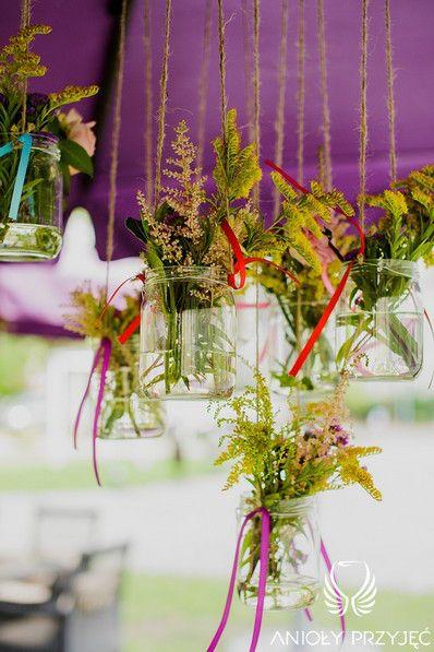 15. Electrical Wedding,Rustic,Outdoor decoration,Chillout / Elektryczne wesele,Rustykalne,Anioły Przyjęć