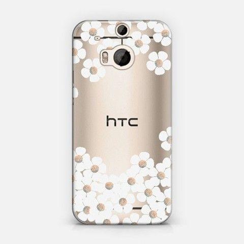 DAISY RAIN HTC One M8 by Monika Strigel - also for iPhone 6 !!!HTC One M8 case by Monika Strigel | Casetify