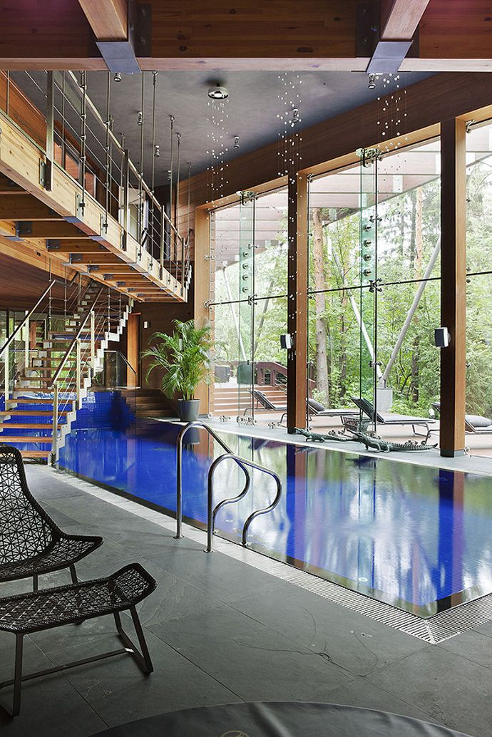 59 best images about awesome pools on pinterest house design cancun and singapore - Bad homburg swimming pool ...