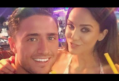 Vicky Pattison ?Can?t Judge? Ex Stephen Bear For His Antics With Chloe Khan On Celebrity Big Brother: ?I?d Be A Right Hypocrite? | MTV UK