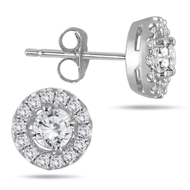 462 best Jewelry Earrings images on Pinterest