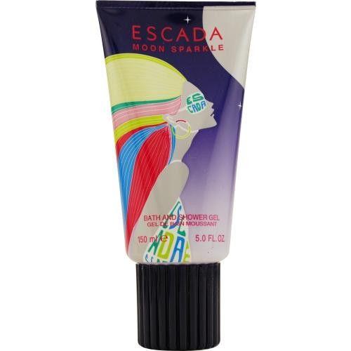 Escada Moon Sparkle By Escada Shower Gel 5 Oz