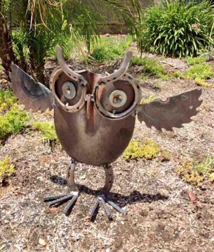Metal Yard Art Ideas - http://cempedak.xyz/074310/metal-yard-art-ideas/884/
