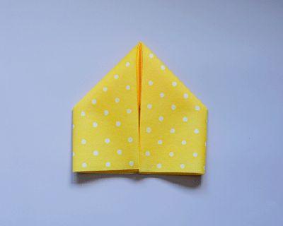 U par jednostavnih koraka oblikujte zeke koji ce ukrasiti vasu Uskrsnju trpezu i obradovati vase malisane :)