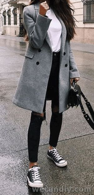 Winter Outfits To Make You Look Perfect