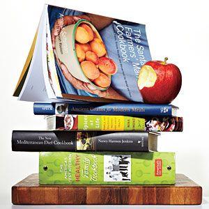 The Best Healthy Cookbooks   Top 5 Healthy Cookbooks   CookingLight.com