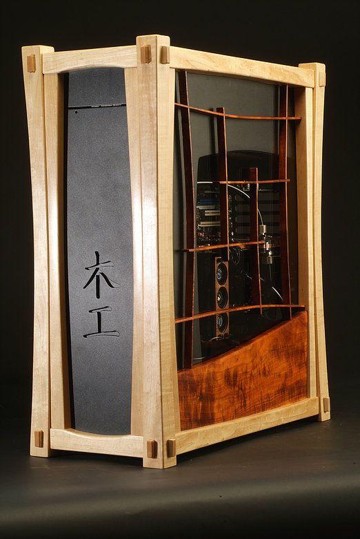 Yuugou computer case