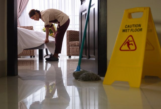 The Worst Hotel Guests Ever, According to Housekeepers
