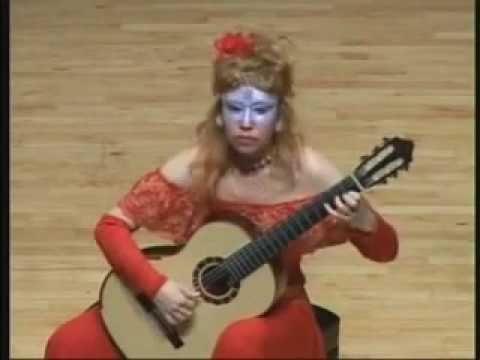 best woman guitarist - YouTube