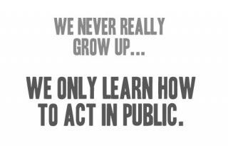 YES!: Life, Quotes, Truth, So True, Funny Stuff, Things, Never Grow Up