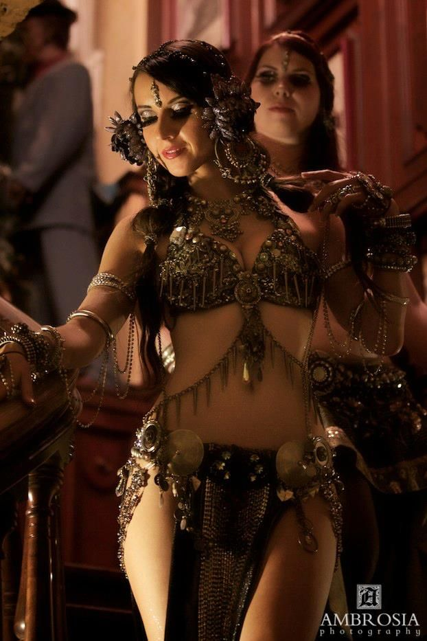 how to learn belly dance on your own
