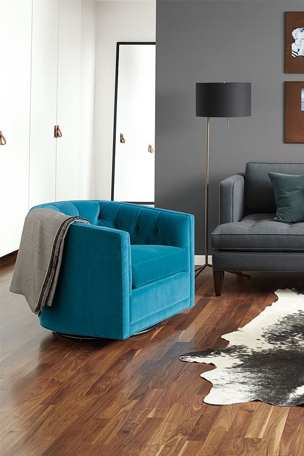 20 Best Modern Swivel Chairs Images On Pinterest