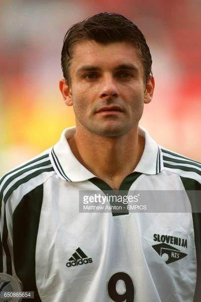 Saso Udovic Slovenia