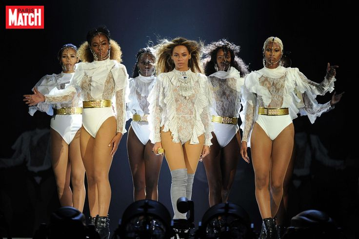 Mercredi soir, Beyoncé a enflammé Miami.