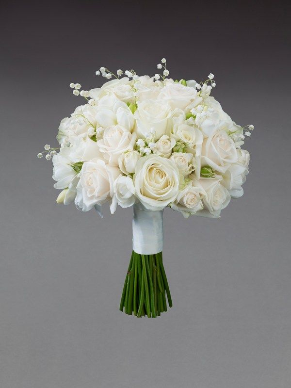 Take a look at the fab new floral designs from the bridal style maven