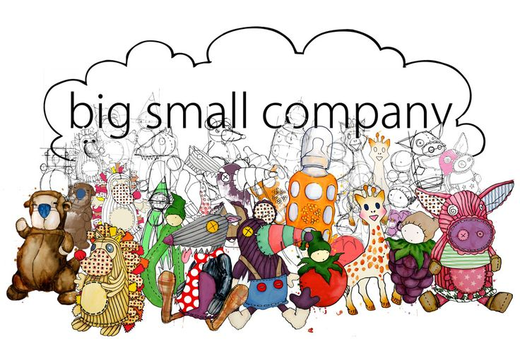 We have so much fun stuff to babies, kids and parents.   Bigsmallcompany.com is a Nordic distributor of safe, non-toxic goods for babies, kids and parents