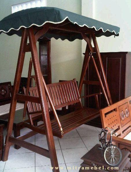 Ayunan Kayu Jati Jepara merupakan produk furniture mitra mebel jepara yang kami tawarkan kepada anda yang mencari produk furniture ayunan kayu jati berkualitas bagus cocok untuk furniture rumah anda dan harga bersahabat.