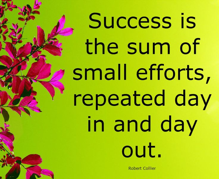 Robert Collier is these motivational lines, describing success beautifully that a success in the equal sum of our hard works and our struggle that we did every day for it and after doing struggle every day the result that comes to us is a success.    #quotes #quoteoftheday #quotesoflife #quotestoliveby #sayings #notes #memes #text #life #motivation #inspiration #thoughts #quote