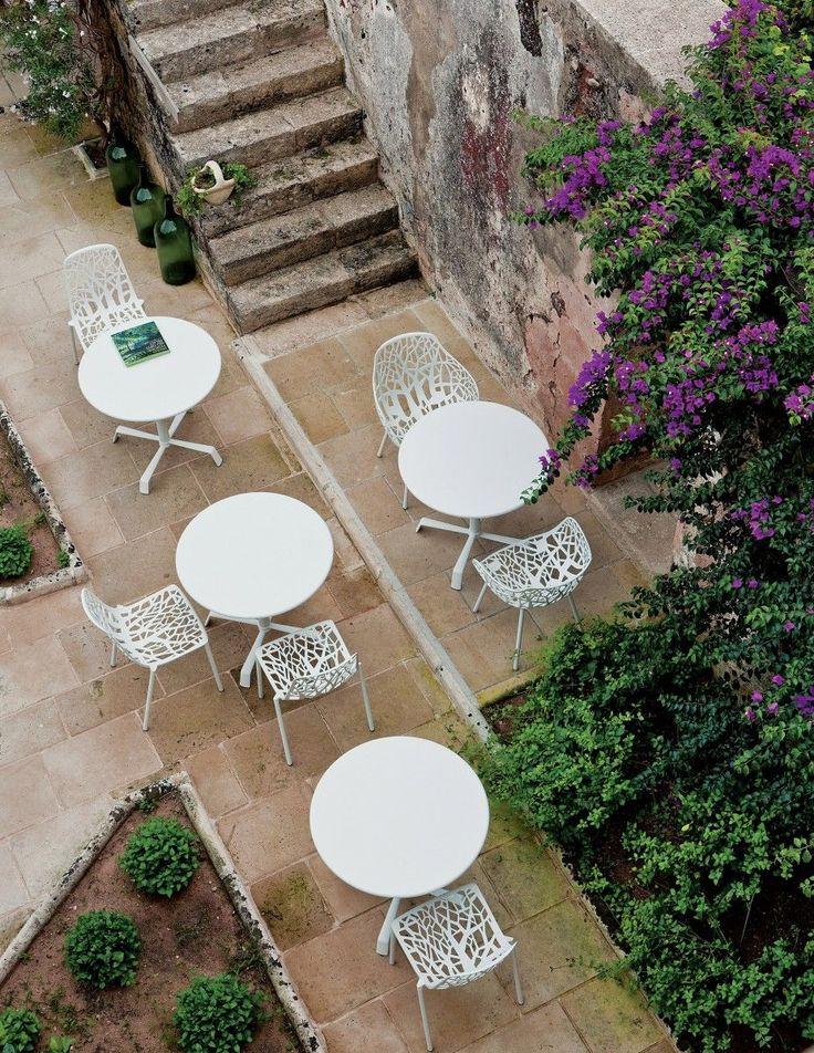 12 best Tuinmeubilair images on Pinterest Chairs, Backyard - casa borbonese designer sitzmobel