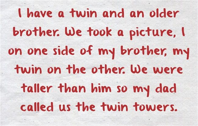17 Best Older Brother Quotes On Pinterest